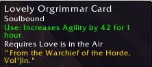 Vol'Jin loves me from beyond the grave! #worldofwarcraft #blizzard #Hearthstone #wow #Warcraft #BlizzardCS #gaming