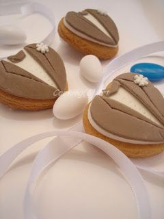 Μπισκότα γάμου ''γαμπρός'' !