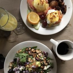 Photo of Harefield Road - Brooklyn, NY, United States. Brunch