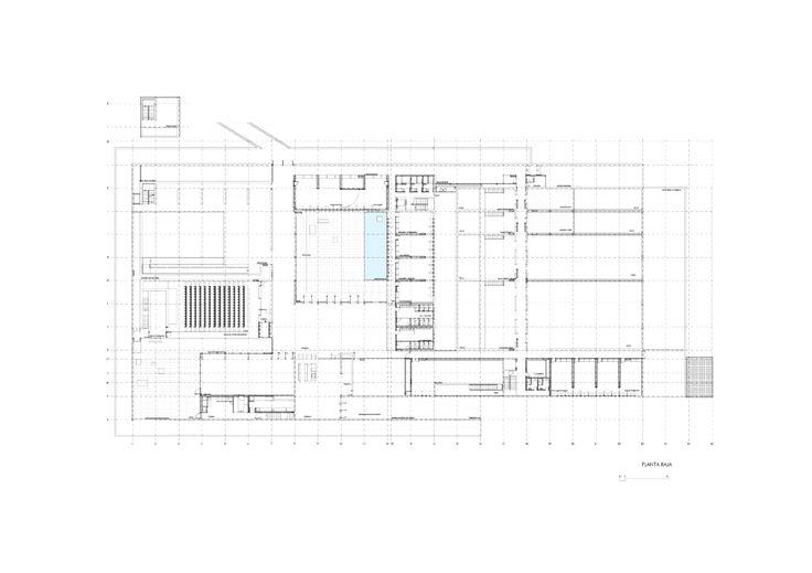 Madinat Al Zahara Museum / Nieto Sobejano Arquitectos