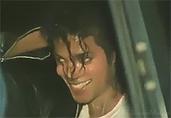 Michael Jackson ~ Bad Tour Michael...always outstandingly Gorgeous, Hot and Sexy, flashes an irresistible smile in his limo as he leaves, exhausted after a 'Bad' Concert.