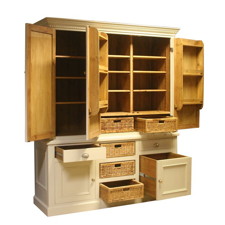 Freestanding Kitchen Furniture The Main Furniture Company provides a vast range of freestanding kitchen furniture that can be made to measur...