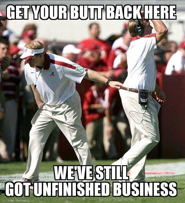 Behind the scenes: They'll be a new-look Alabama coaching ...