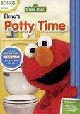 Sesame Street: Elmo's Potty Time [Includes Bonus Disc] [DVD] [2006]