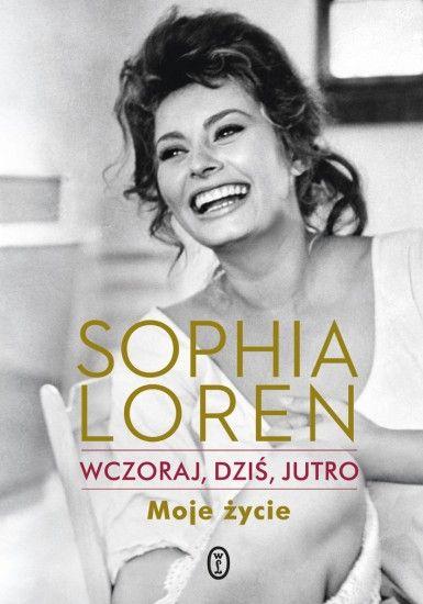 Wieść o pierwszym Ocarze dotarła do niej, gdy przygotowywała pomidorowy sos. W wieku 72 lat wzięła udział w sesji dla kultowego kalendarza Pirelli. Z miłości do mężczyzny zgodziła się na bigamię, odrzucając oświadczyny Carry Granta. Sophia Loren - ostatnia wielka ikona kina.   Naprawdę nazywa się So