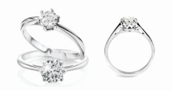 Win an 18ct White Gold Diamond Ring Worth R35,000