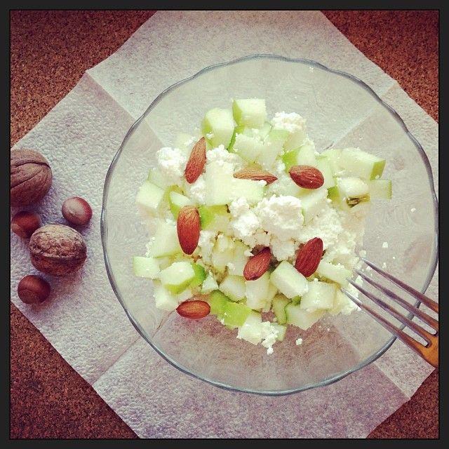 Второй завтрак! )