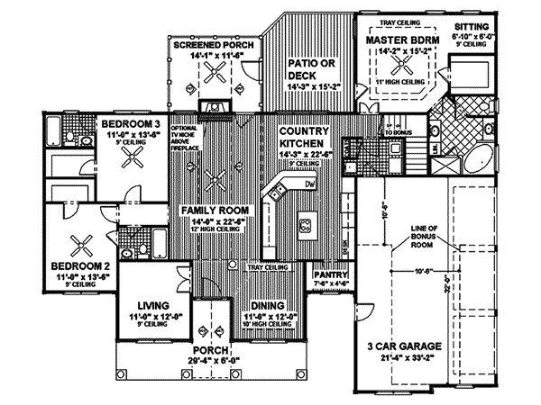 Eastgate Cottage 4379