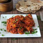 Beef Vindaloo - Ultimate Paleo Guide - using stew meat