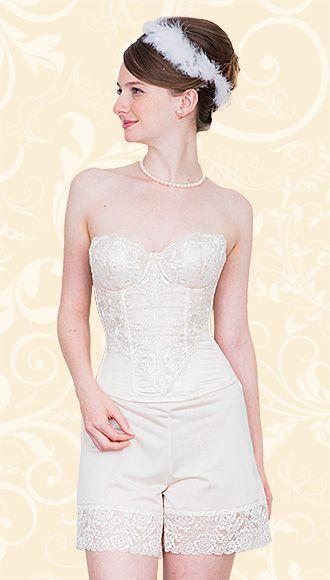 美しいボディラインにうっとりしちゃう♪おすすめのドレス用インナー、結婚式・ウェディング・ブライダルの参考に♪
