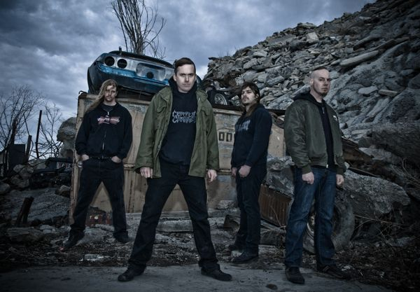 Here's a detailed interview with Cattle Decapitation vocalist Travis Ryan! \m/