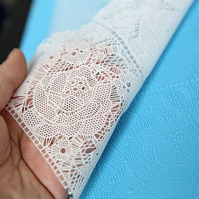 The Art of Sugarcraft  Lace and Filigree