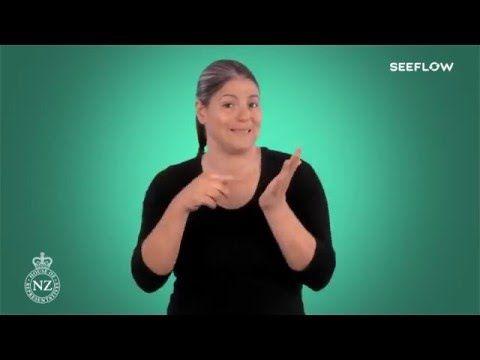 Parliament celebrates 10 years of NZ Sign Language