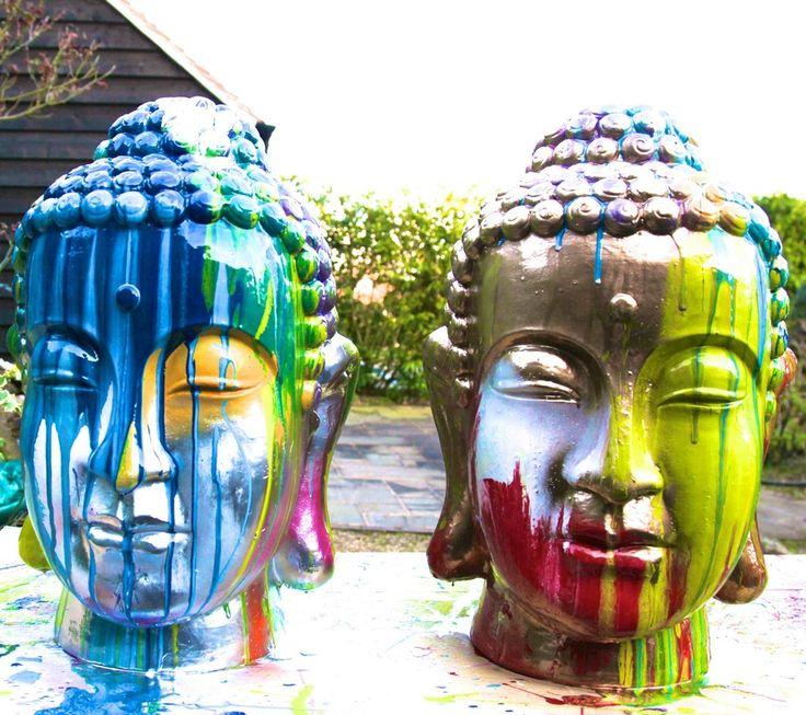 #abstractart #art #buddha