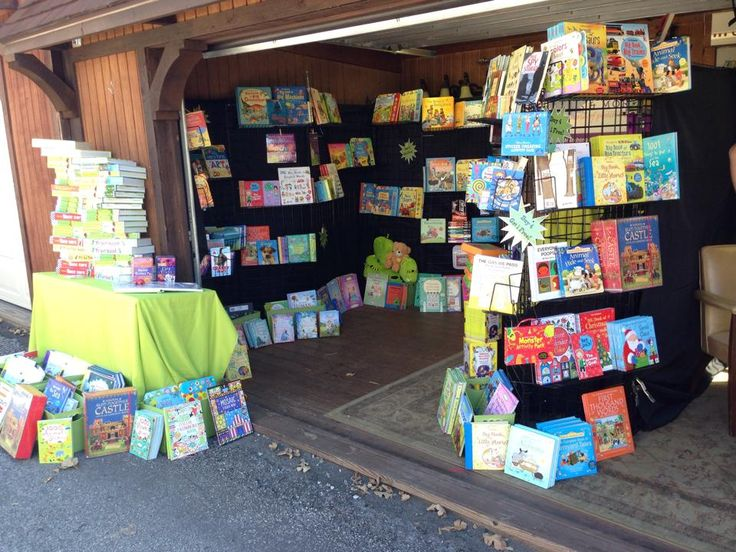 Inside and outside booth usborne booth photos pinterest