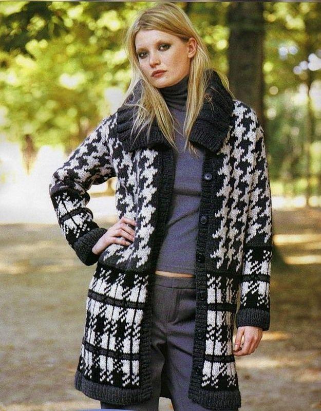 показатель основном вязаные куртки женские крючком фото фольга