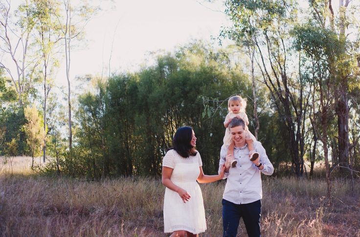 {Parrish Family} Family Session