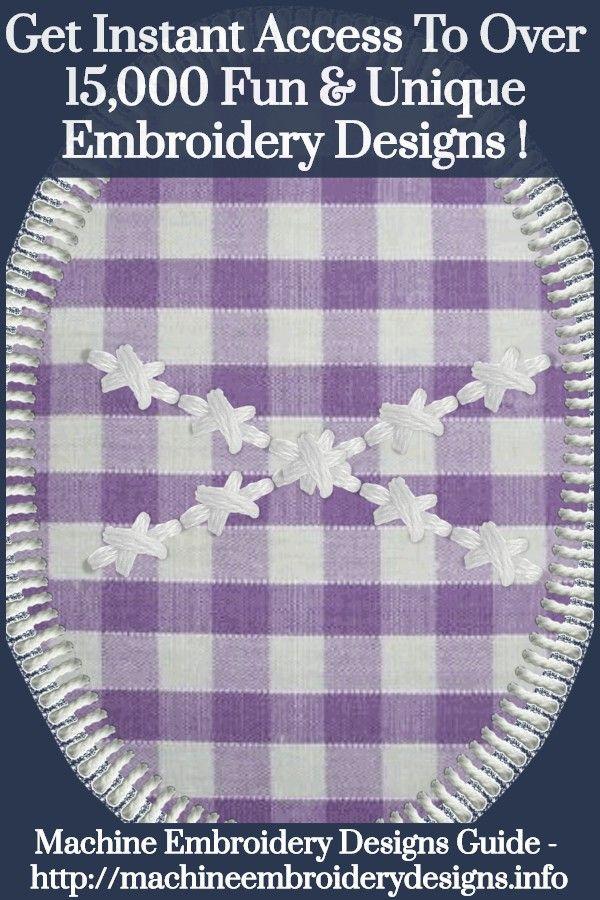 Mirror Embroidery Designs Pinterest Machine Embroidery Projects Machine Embroidery Designs Embroidery Designs