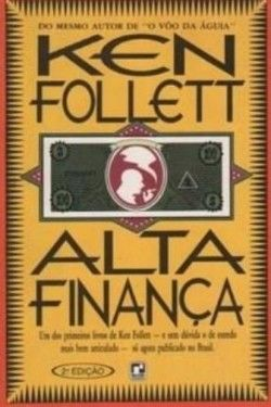 Download Alta Financa - Ken Follet  em ePUB mobi e pdf