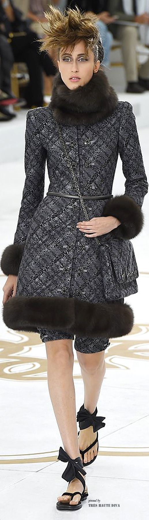 Chanel Haute Couture Fall/Winter 2014-15