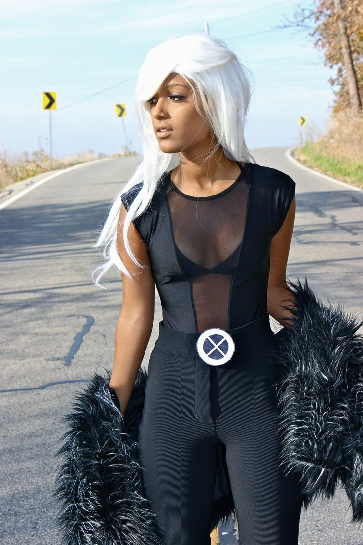 Best 25+ Storm halloween costume ideas on Pinterest | Storm ...