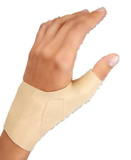 Armbandagen : epitact® Flexible Daumenbandage