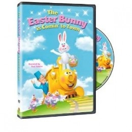 The Easter Bunny DVD
