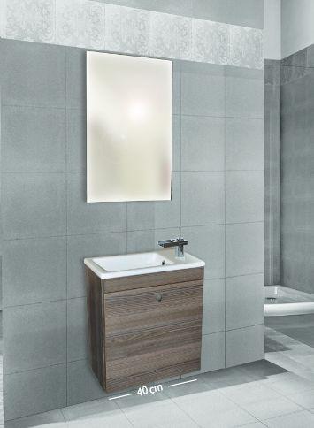 έπιπλο για στενό μπάνιο