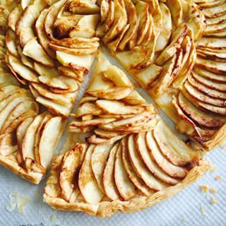 French Apple Pie | 32 French Desserts That Will Make You Want To Pack Everything And Move To Paris