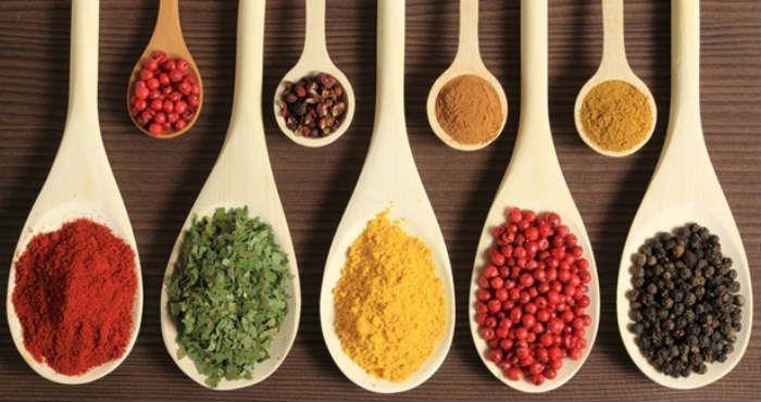 Bahan Dapur Yang Dapat Menjaga Kesehatan Jantung