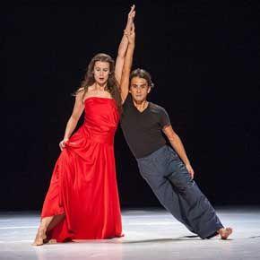 Pina Bausch's Last Dance