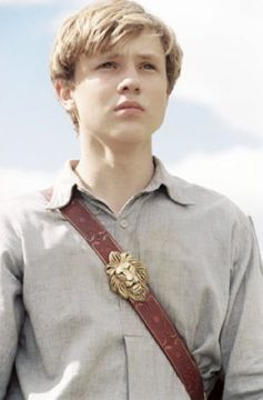 Peter Pevensie, The Chronicles of Narnia.