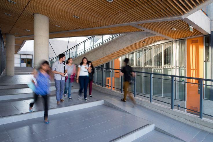 Gallery of Physics Department Building / Marsino Arquitectura - 13