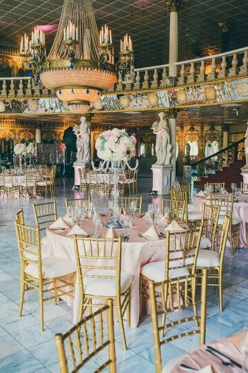 Wedding At Kapok Special Event Center In Clearwater Fl