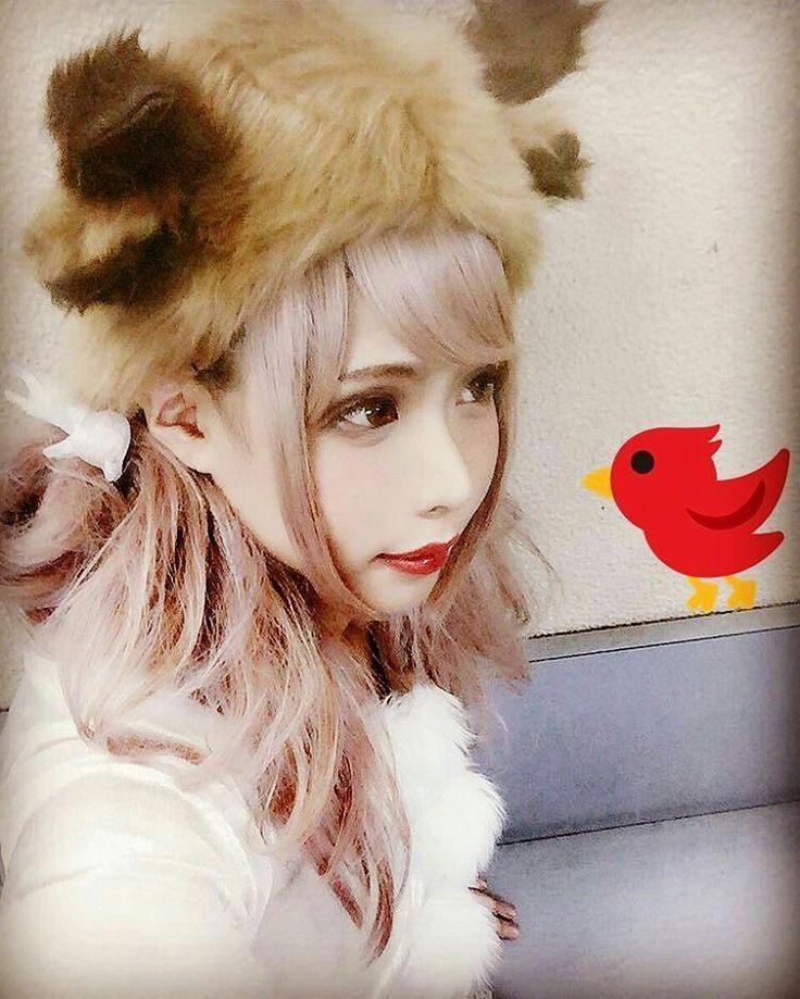 Minpha ♡ Pentagon ♡ visual kei artist ♡