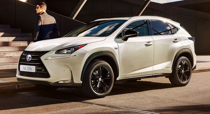 The Novelty Of The SPORT Inscription For Lexus NX Lexus NX crossover is the newest bearer of Sport's badge except the CT and IS. This version was presented at the Paris Motor Show alongside other models of the company. The new modifications of NX Sport model are limited to the car's visual appearance. Its performance is not really...