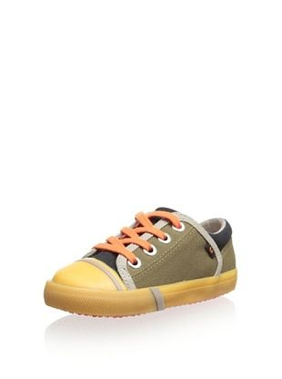 43% OFF umi Kid's Luke (Dark Tan/Multi)