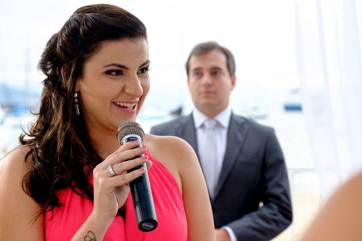 Discursos para casamento de irmã - Foto JR Studios por Felipe Rezende