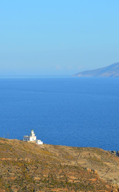 Serifos island, Greece.