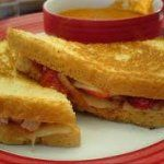 Chicken Melt Sandwich 150x150 Chicken Melt Sandwich Recipe from Steak and Shake