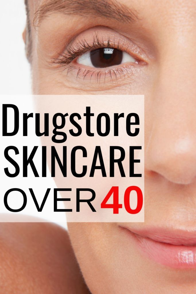 Updated The Best Drugstore Skincare For Women Over 40 I Ve Added A New Pixi Product To The List Of The Drugstore Skincare Skin Care Routine 30s Skin Care
