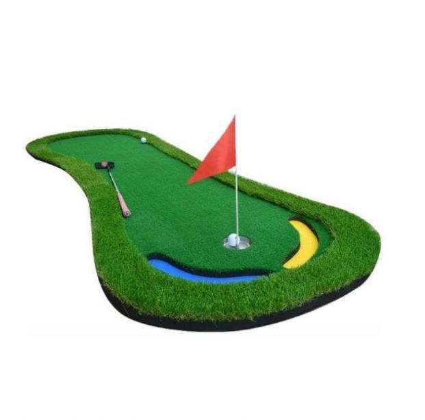 2014 Hot Selling In High Quality Pasto Sintetico Sale Plastic Grass For Golf