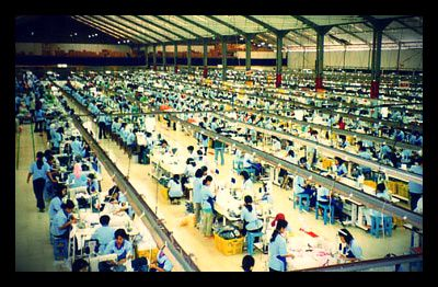 sweatshop effect on nike Nike sweatshop workers work for extremely low wages  however, i think that  jim's religion doesn't really affect the truth of this video.