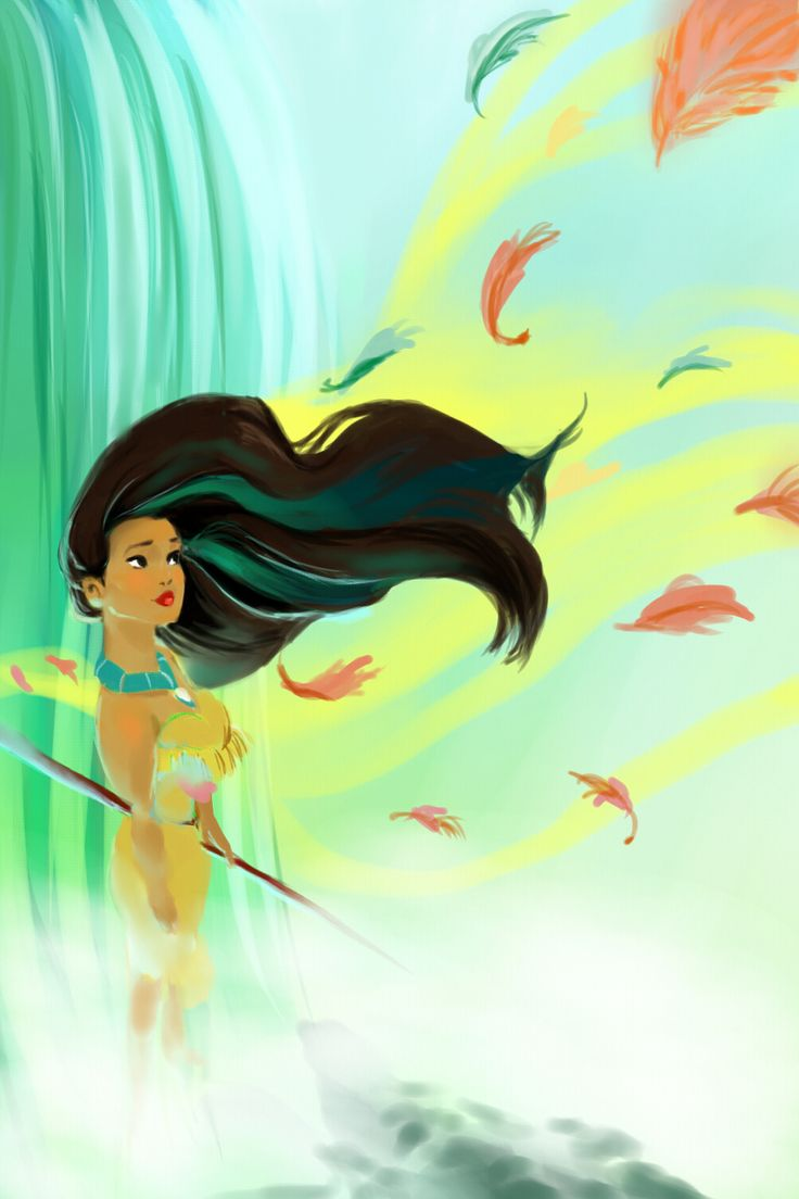 Pochahontas ★ Find more Cute Disney wallpapers for your #iPhone + #Android @prettywallpaper