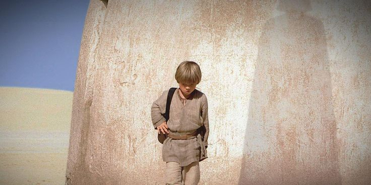 Star Wars: Mark Hamill 'Angry' About Way Jake Lloyd Was Treated