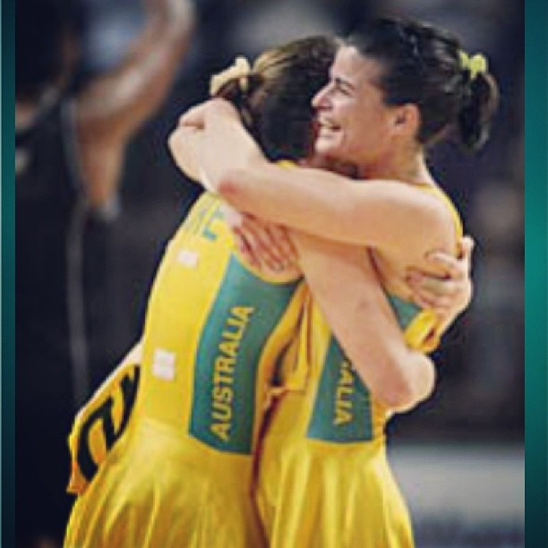Congrats to former Australian captain Kathryn Harby Williams who has been elected as part of the Netball Australia Board of Directors.