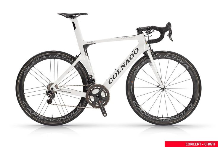 Ofertas bicicletas Colnago