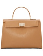 Milana Grip bag  #davidjones #milana #leather #luxe #designer #handbag #style