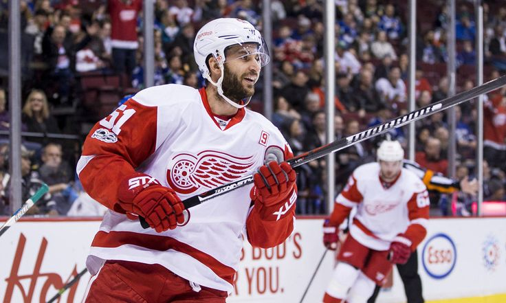 Has Frans Nielsen panned out for the Detroit Red Wings? = This past summer, Detroit Red Wings general manager Ken Holland clearly had aspirations of making the playoffs for the 26th consecutive season. He tried to do so by signing free agents to plug holes in a leaky roster, bringing Frans Nielsen, Thomas Vanek, and Steve Ott in to join an already crowded forward core. Those postseason hopes seem like a distant fever dream now that…..