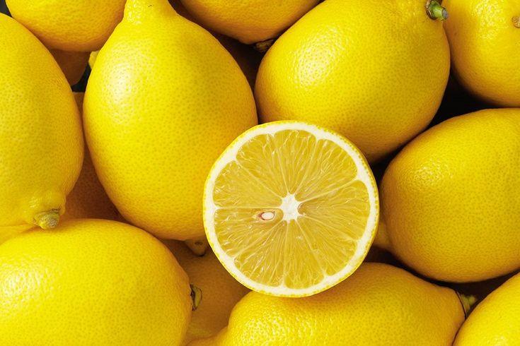 Citroner | Sådan kan du bruge citroner til rengøring